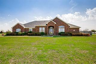 Single Family for sale in 8674 Colonial Drive, Crandall, TX, 75114
