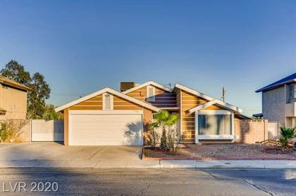 Residential for sale in 3758 Majestic Drive, Las Vegas, NV, 89147