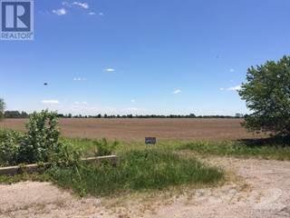 Land for sale in V/L CONCESSION 9, Windsor, Ontario