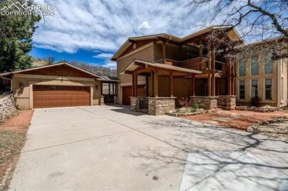 Residential Property for sale in 2604 Orion Drive, Colorado Springs, CO, 80906