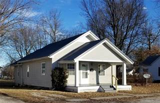 Single Family for sale in 218 Lawn Street, Monroe City, MO, 63456