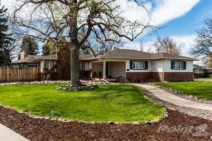 Residential for sale in 4995 South Grant Street, Englewood, CO, 80113