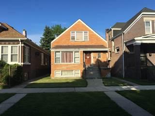 Multi-family Home for sale in 6033 South Artesian Avenue, Chicago, IL, 60629