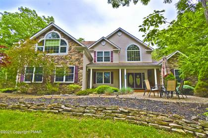 Residential Property for sale in 130 Hazelnut Court, Long Pond, PA, 18334