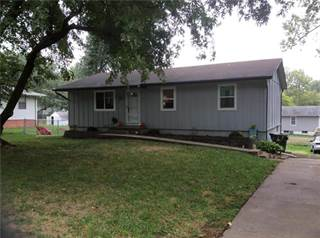 Single Family for sale in 607 S Beech Street, Savannah, MO, 64485