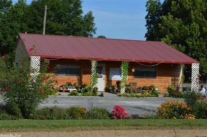 Commercial for sale in No address available, Harrisburg, AR, 72432
