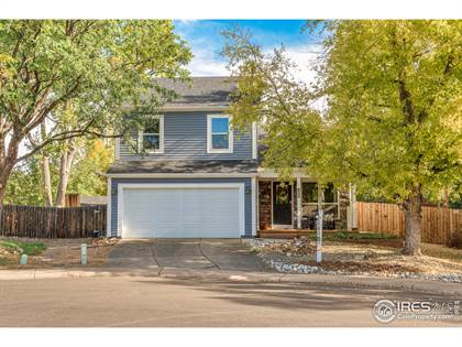 Residential Property for sale in 620 Parthenon Ct, Lafayette, CO, 80026