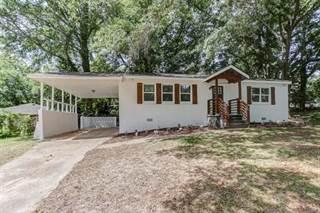 Single Family for rent in 788 Casplan Street SW, Atlanta, GA, 30310