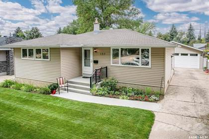 Residential Property for sale in 107 Middleton CRESCENT, Saskatoon, Saskatchewan, S7J 2W5