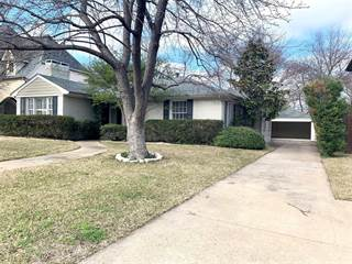Single Family for sale in 6819 Park Lane, Dallas, TX, 75225