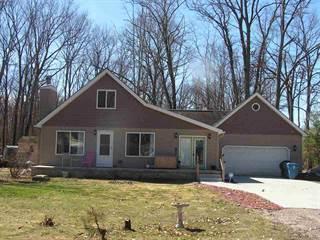 Single Family for sale in 605 Beacon, Higgins Lake, MI, 48627