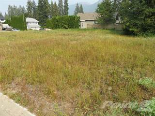 Land for sale in 2205 Linea Crescent, Lumby, British Columbia