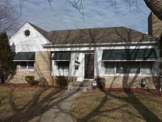 Single Family for sale in 20075 ROSCOMMON Street, Harper Woods, MI, 48225