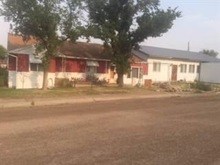 Other Real Estate for sale in 305 2nd Avenue So, Sunburst, MT, 59454