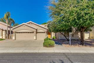Single Family for sale in 734 W ESTRELLA Drive, Gilbert, AZ, 85233