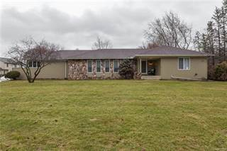 Single Family for sale in 8101 COGSWELL Street, Romulus, MI, 48174