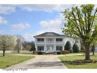 Single Family for sale in 1860 ARMORY ROAD, Parkton, NC, 28371