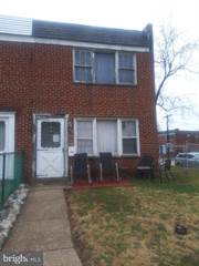 Townhouse for sale in 2444 HARRIET AVENUE, Baltimore City, MD, 21230