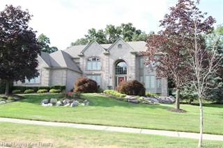 Single Family for sale in 2378 HAVERFORD Drive, Troy, MI, 48098