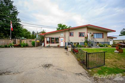 Residential Property for sale in 7432 Pleasant Valley Rd., Vernon, British Columbia, V1B 3R6