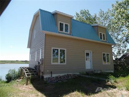 Residential Property for sale in Lot 11 Macklin Lake Regional Park, RM of Eye Hill No 382, Saskatchewan