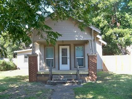 Residential Property for sale in 200 S Nueces Street, Coleman, TX, 76834