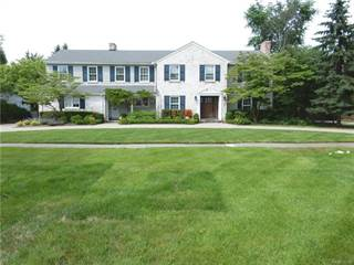 Single Family for sale in 88 SUNNINGDALE Drive, Detroit, MI, 48236