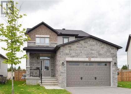 Single Family for sale in 689 BRUXELLES STREET, Embrun, Ontario, K0A1W0