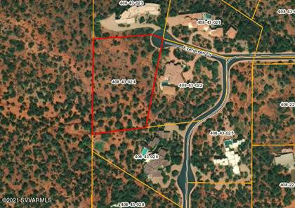 Lots And Land for sale in 80 Evergreen Drive, Sedona, AZ, 86336