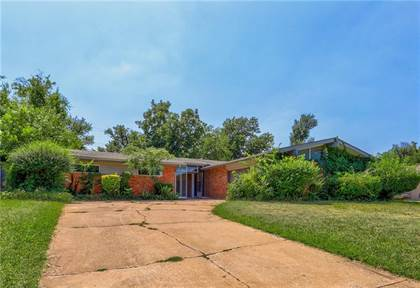 Residential for sale in 404 NE 61st Street, Oklahoma City, OK, 73105