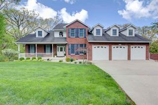 Single Family for sale in 3441 45TH ST CT Court, Moline, IL, 61265