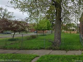 Land for Sale Redford, MI - Vacant Lots for Sale in Redford