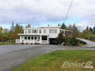 Single Family for sale in 2651 Alberni Hwy, Qualicum Beach, British Columbia