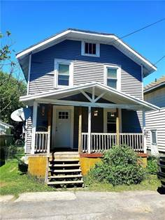 Residential Property for sale in 1015 Ferguson Avenue, Watertown, NY, 13601