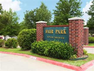 Apartment for rent in Fair Park, Fayetteville, AR, 72704