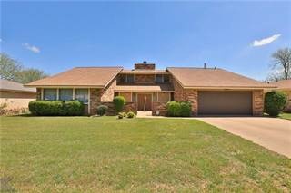 Single Family for sale in 4665 Carrie Ann Lane, Abilene, TX, 79606