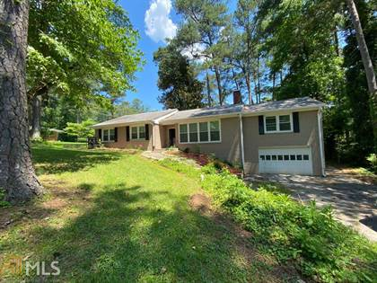Residential Property for rent in 2551 Headland Dr, East Point, GA, 30344