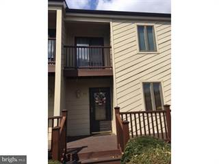 Townhouse for sale in 53 CHATHAM COURT, Dover, DE, 19901
