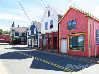 Comm/Ind for sale in 29 Market Street, Liverpool, Nova Scotia, B0T 1K0