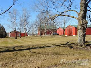 Farm And Agriculture for sale in 24818 Thomson Line, West Elgin, Ontario
