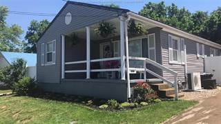 Residential Property for sale in 509 6th Street, Ripley, WV, 25271