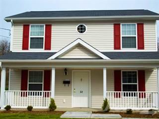 Apartment for rent in East Newark Homes - Eisenhower, Newark, OH, 43055