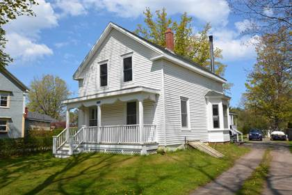 Residential Property for sale in 272 Main Street, Berwick, Nova Scotia, B0P 1E0