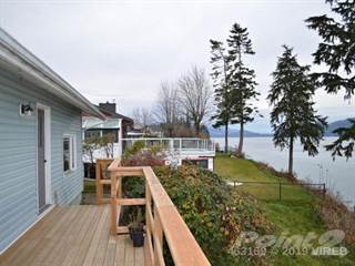 Single Family for sale in 4615 Discovery Drive, Campbell River, British Columbia, V9W 4Y1