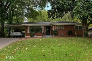 Single Family for sale in 2868 Laguna Dr, Decatur, GA, 30032