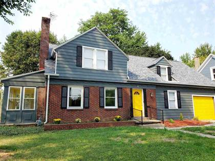 Residential Property for sale in 2618 South Wayne Avenue, Fort Wayne, IN, 46807