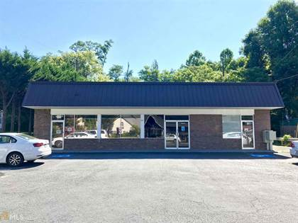 Commercial for rent in 243 S Main St, Cleveland, GA, 30528