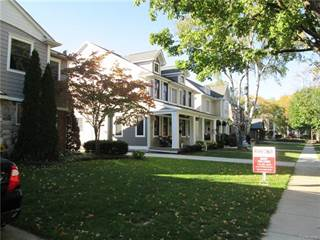 Single Family for sale in 1210 WASHINGTON Boulevard, Birmingham, MI, 48009