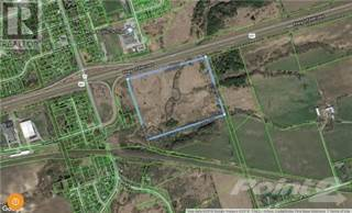 Land for sale in 0 MILL ST, Clarington, Ontario