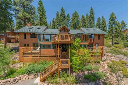 Residential Property for sale in 6575 North Lake Boulevard, Tahoe Vista, CA, 96148